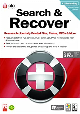 Search & Recover 3-User  [Download]