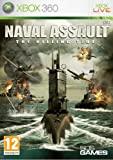 Naval Assault: The Killing Tide (Xbox 360)
