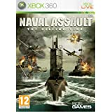 Naval Assault: The Killing Tide (Xbox 360)by 505 Games