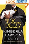A House Divided (A Reverend Curtis Bl...