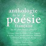Anthologie de la poésie française | Arthur Rimbaud,Paul Verlaine,Alfred de Musset,Charles Baudelaire,Alfred de Vigny,François Villon