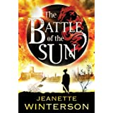 The Battle of the Sunby Jeanette Winterson