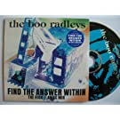 Find the Answer Within [CD 2]