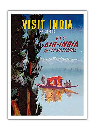 visit-india-kashmir-fly-air-india-international-vintage-airline-travel-poster-c1950-premium-290gsm-g
