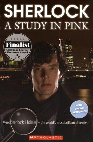 sherlock-a-study-in-pink-scholastic-readers