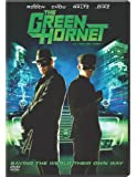 The Green Hornet / La Frelon Vert (Bilingual)