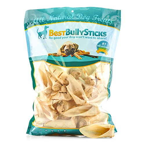 premium lamb ear dog treats by best bully sticks value pack made of 1. Black Bedroom Furniture Sets. Home Design Ideas