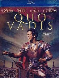 Quo Vadis [Blu-ray]  (1951) (Bilingual)