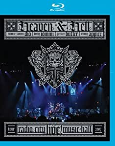 Radio City Music Hall (Blu-ray)