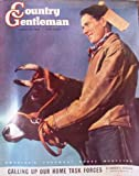 img - for Country Gentleman February 1943 (Vol CXIII No 2) book / textbook / text book