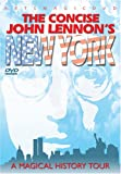 echange, troc Concise John Lennon's New York [Import USA Zone 1]