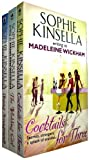 Sophie Kinsella Writing as Madeleine Wickham Collection - 3 Books
