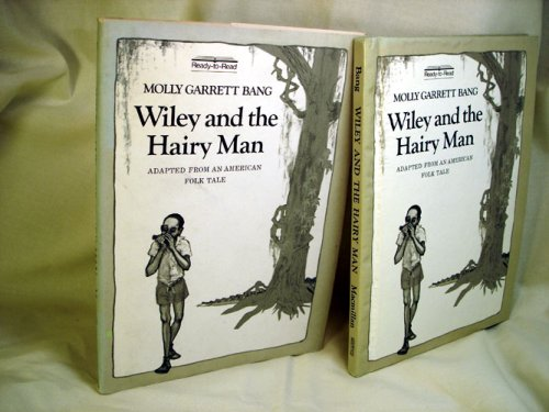 Wiley and the Hairy Man: Adapted from an American Folk Tale (Ready-to-Read) PDF