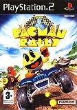 echange, troc Pac Man Rally