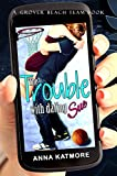 The Trouble with Dating Sue (Grover Beach Team, 6) (English Edition)