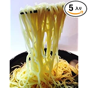 やまひろ 2A61西田舎そば 200g 5食入り☆♪冷凍 | 今日の麺ブログ