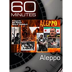 60 Minutes - Aleppo