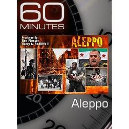 60 Minutes - Aleppo