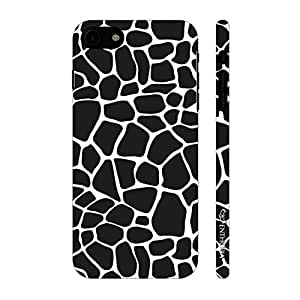 Enthopia Designer Hardshell Case Crocs all around Back Cover for Apple Iphone 7