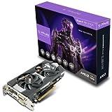 Sapphire Dual-X Radeon R9 270X OC 2GB GDDR5 Graphics Card with Boost