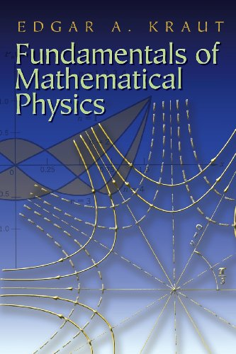 Fundamentals of Mathematical Physics (Dover Books on...