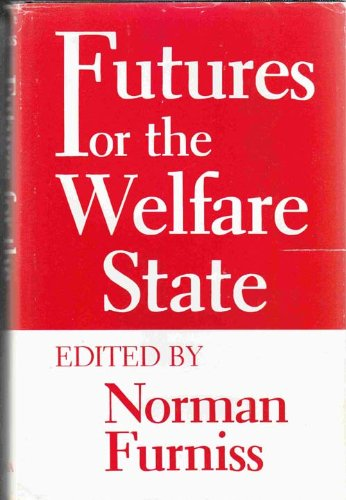 Futures for the welfare state