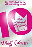 Meg Cabot The Princess Diaries: Ten Out of Ten