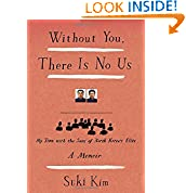Suki Kim (Author)   71 days in the top 100  (146)  Buy new:  $24.00  $18.18  14 used & new from $13.35