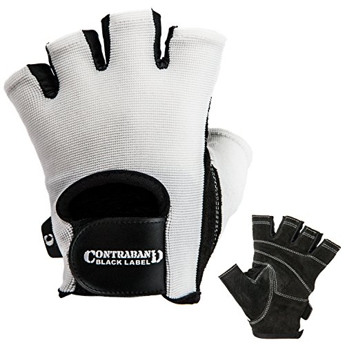 contraband-black-label-5050-basic-weight-lifting-gloves-pair-white-large