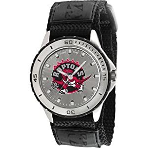 Game Time NBA-VET-TOR Toronto Raptors Veteran Series Watch by Game Time