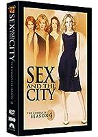 Sex and the City : L'Intégrale Saison 4 - Coffret 3 DVD
