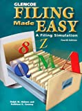 img - for Filing Made Easy: A Filing Simulation book / textbook / text book