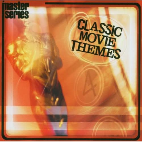 Classic-Movie-Themes-Various-Artists-Audio-CD