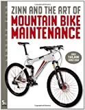 Search : Zinn &amp; the Art of Mountain Bike Maintenance
