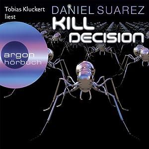 Kill Decision Audiobook