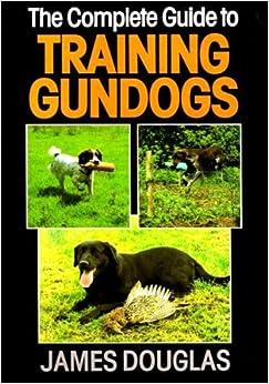 Gun dog training books uk