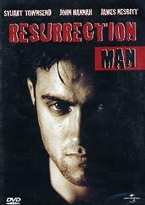 resurrection man (Dvd) Italian Import