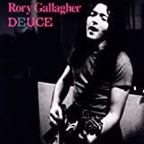 Deuce Rory Gallagher