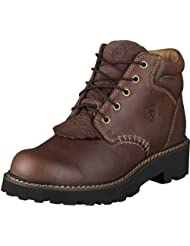 Ariat Women's Canyon Boot width - Medium,size - 10 ,color - Aged Bark