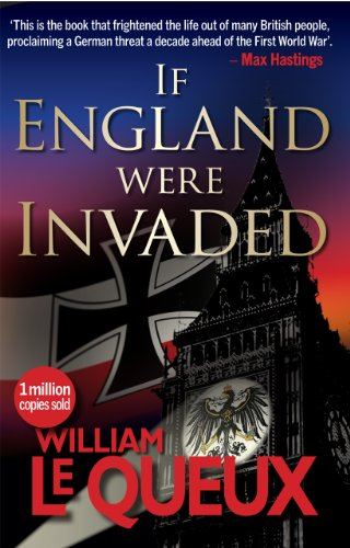 If England Were Invaded