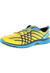 Merrell Men's Bare Access 2 Minimal Trail Running Shoe