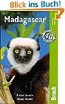 Madagascar (Bradt Travel Guide Peruvi...