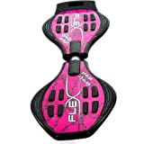 "Flexsurfing Waveboard pinkvon ""FLEXSURFING WAVEBOARDS"""