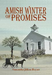 Amish Winter of Promises: Book Four (Jacob's Daughter (An Amish, Christian Romance))