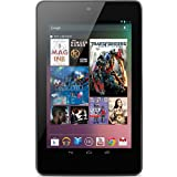 Google Nexus 7 Wi-Fi Tablet 16GB (Android 4.1 Jelly Bean) - 米国保証 - 並行輸入品 / ASUS