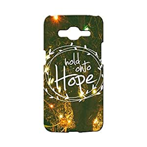 G-STAR Designer Printed Back case cover for Samsung Galaxy J2 (2016) - G5581