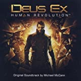 Deus Ex: Human Revolution Original Soundtrack