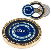 Citadel Bulldogs Challenge Coin