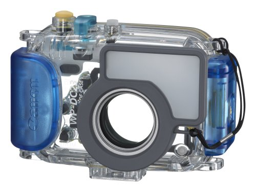 Canon Waterproof Case WP-DC23 for Digital IXUS 85 IS