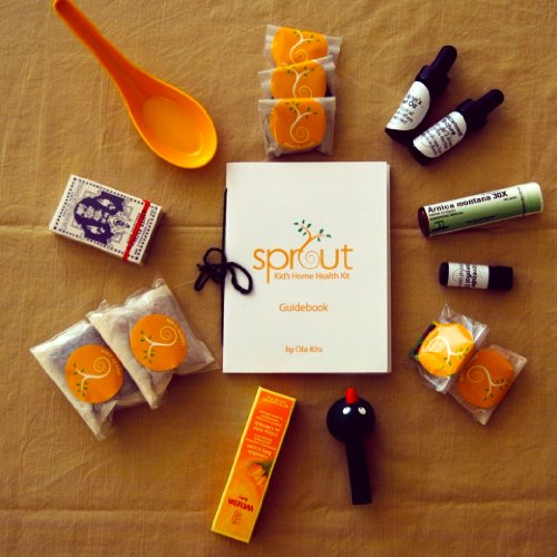 Home Health Care Kit for Children - Sprout